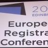 2012 Edinburgh ERC