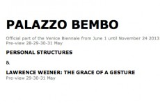55th Biennale of Venice – Visual arts