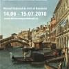 Interlinea Fine Art Services @ MNAR
