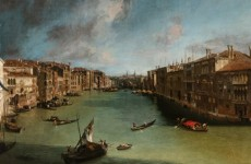 Palazzo Ducale Doge's Apartments – Canaletto a Venezia